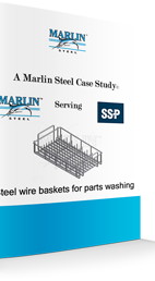 SSP and Marlin Steel